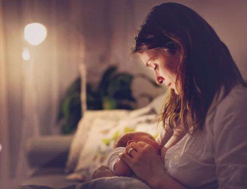 راهنمای مادران برای تغذیه با شیرمادر