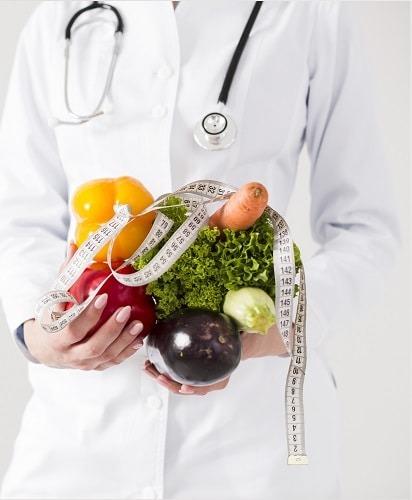 رژیم رایگان 1400 کیلو کالری ۷ روزه (یک هفته ای) کاهش وزن