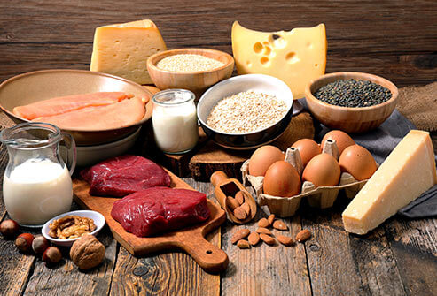 رژیم کتوژنیک توسط متخصص تغذیه