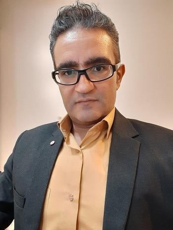 دکتر روشن ضمیر متخصص تغذیه سایت آر دایت