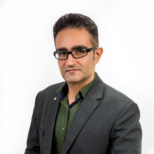 دکتر روشن ضمیر متخصص تغذیه سایت آر دایت rdiet