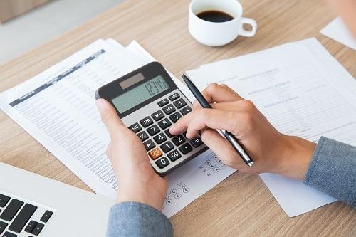محاسبه گر اتوماتیک کالری مورد نیاز بر اساس فرمول میفلین (Mifflin-St. Jeor)